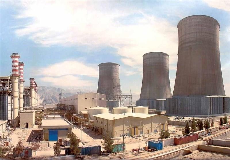 Iran to improve efficiency of power plants