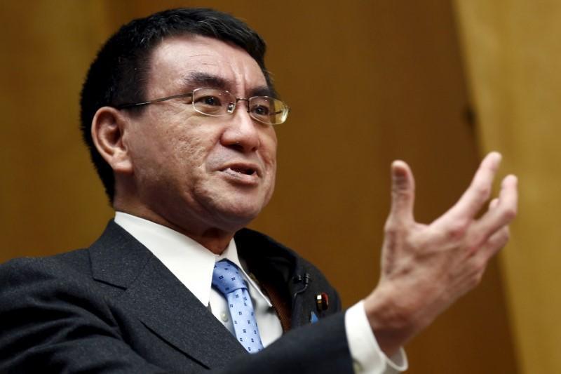 Japan not to relocate embassy to Jerusalem al-Quds: FM