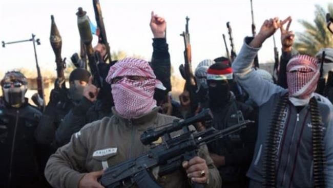 Turkey detains 38 Daesh suspects: agency