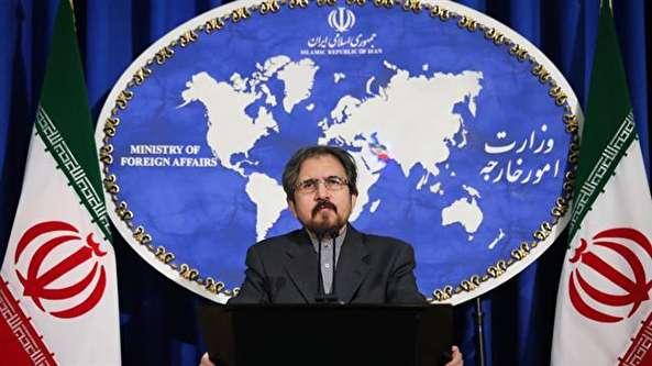 Iran deplores Kabul deadly attack