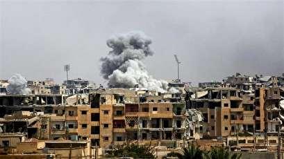 US-led coalition confirms killing 16 civilians in Iraq, Syria