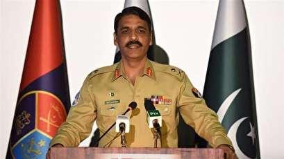Iran, Pakistan to share border of peace, friendship: Pakistani Army