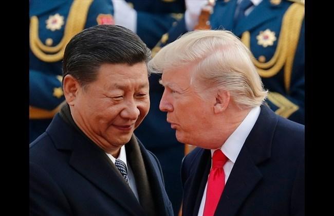 Trump criticizes China for selling oil to North Korea