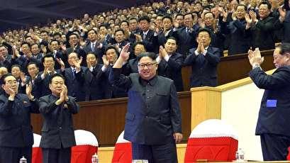 North Korea 'to continue nuclear development'