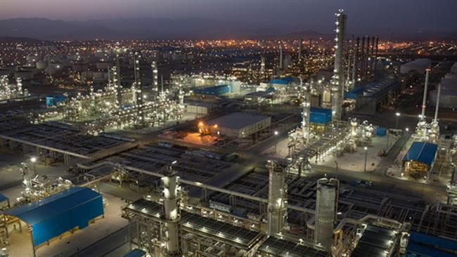 China, South Korea plan multibillion-dollar upgrade of Isfahan, Abadan refineries