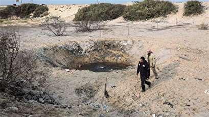 Israeli warplanes once again launch attacks on Gaza Strip