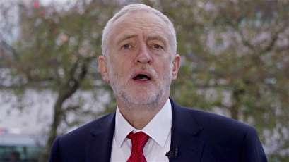 Corbyn: Labour will occupy 'new center ground' in Britain
