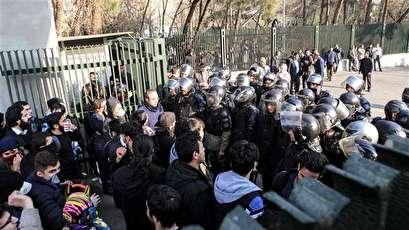 US, Israel lack understanding of Iranian people: Interior minister