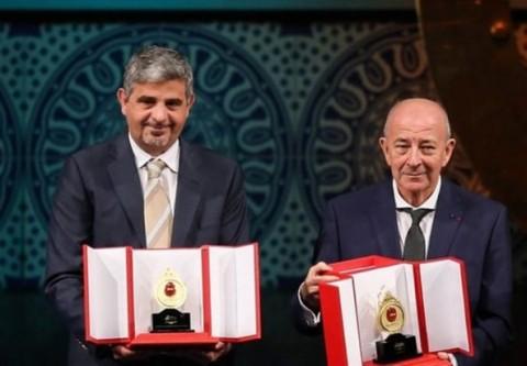 Iranian, Turkish-French scientists winners of 2nd edition of Mustafa Prize