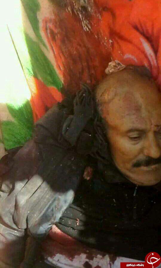 Yemen's ex-president Ali Abdullah Saleh killed: Interior Ministry