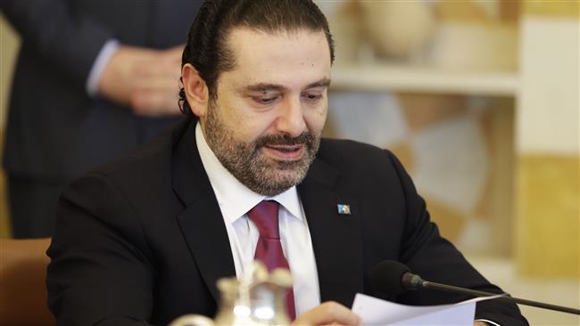Lebanese Prime Minister Saad Hariri rescinds resignation: Cabinet