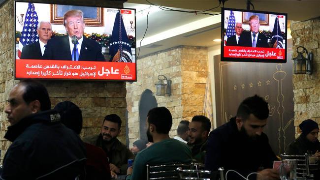 Iran slams GCC for ignoring Palestine crisis, fabricating baseless claims