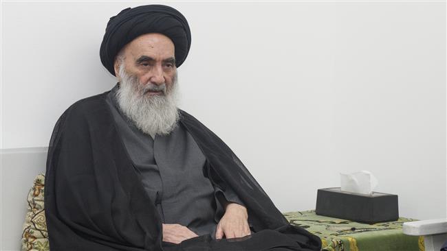 Top Iraqi Shia cleric condemns Trump's al-Quds decision