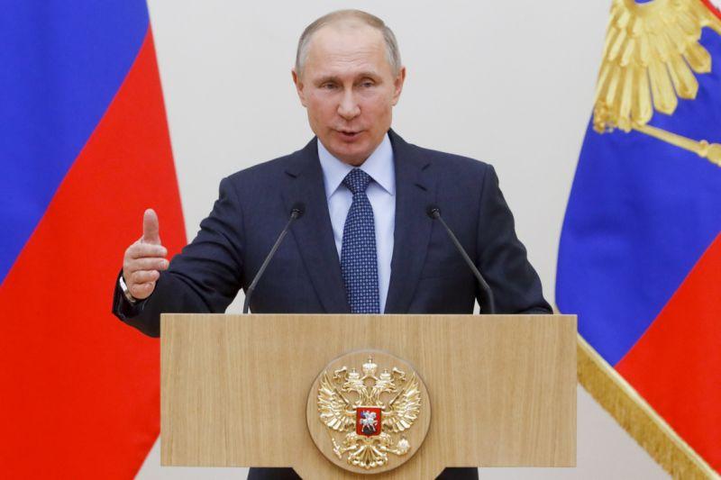 Putin to visit Egypt next week