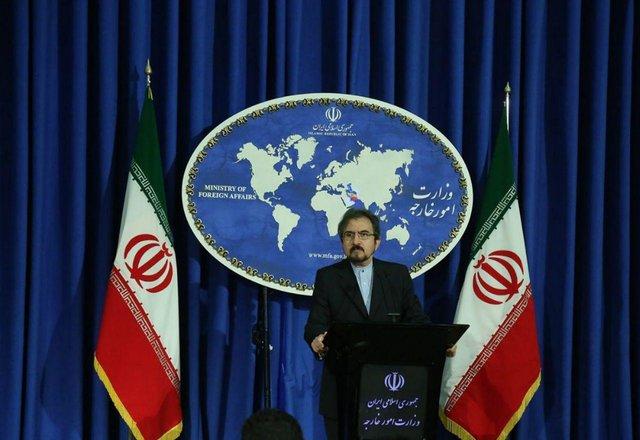 British foreign secretary to visit Iran