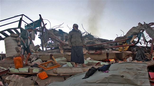 23 perish in Saudi-led strikes on northwest Yemen