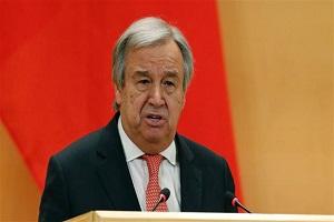 UN chief: Blind measures not effective against terrorism