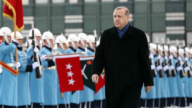 Erdogan approves bill on constitutional reforms, paving way for referendum