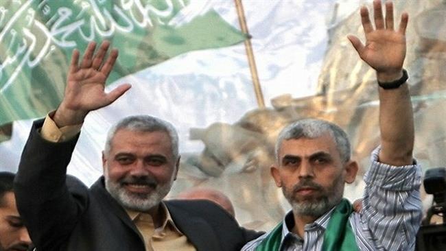 Veteran Palestinian prisoner elected new Hamas Gaza chief