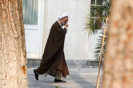 Iran justice minister due in Azerbaijan