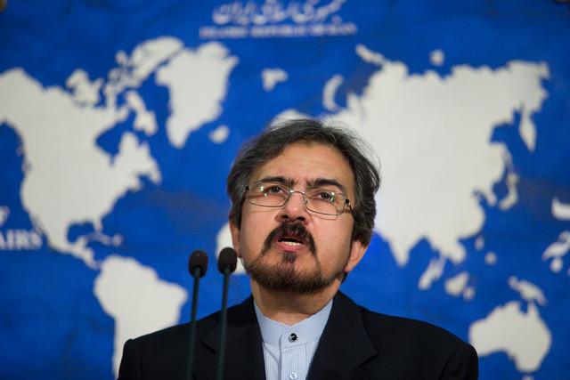 FM spokesman: Stability, security Iran's main priorities in region
