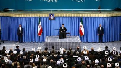 Leader praises high turnout in rallies marking Islamic Revolution anniv.