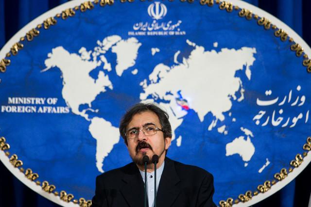 Israeli nuclear arsenal biggest threat to int'l peace, says Iran
