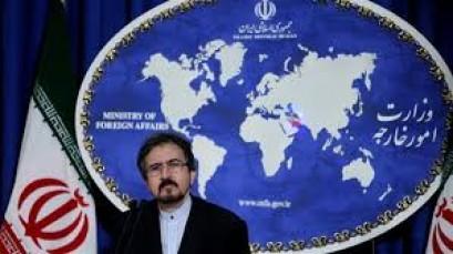 Iran condemns deadly blasts in Baghdad