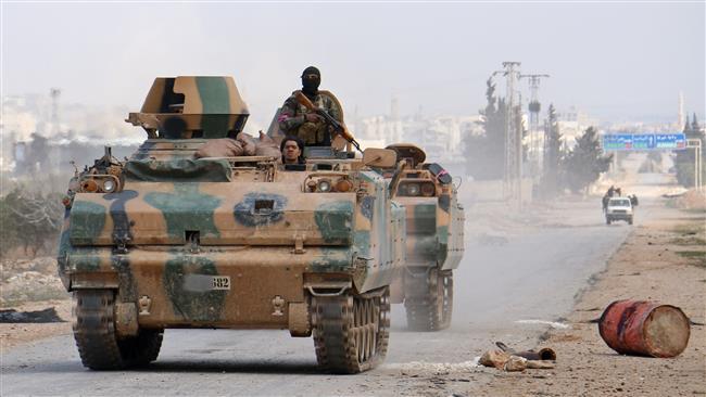 Turkey close to capturing Syria's al-Bab from Daesh: Army