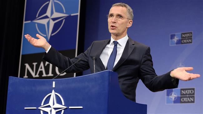 NATO to boost naval presence in Black Sea: Secretary general