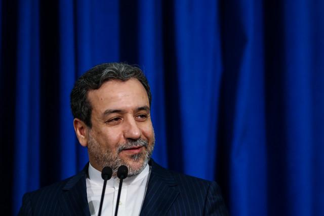 Iran deputy FM to visit Moscow next week