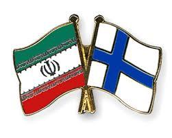 Iran, Finland eye boosting bilateral economic ties