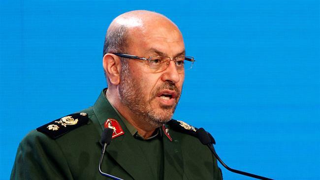 Israel's attempts to form anti-Iran coalition futile: Defense minister