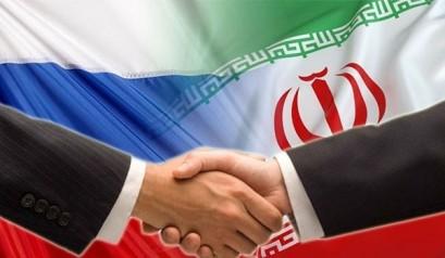 Iran, Russia discuss boosting industrial ties