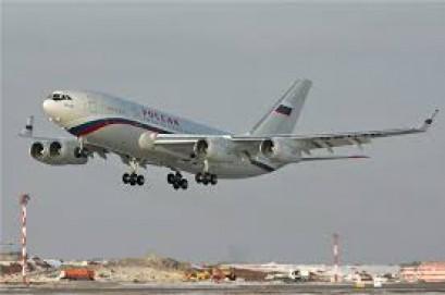 Russia wants to produce Ilyushin planes in Iran