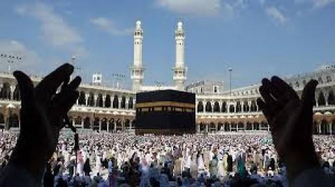 Iranian team in Saudi Arabia for Hajj talks