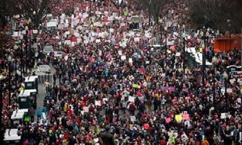 Republican lawmakers advance bills to criminalize mass protests