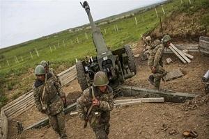 Several Azerbaijani troops killed in Karabakh clashes