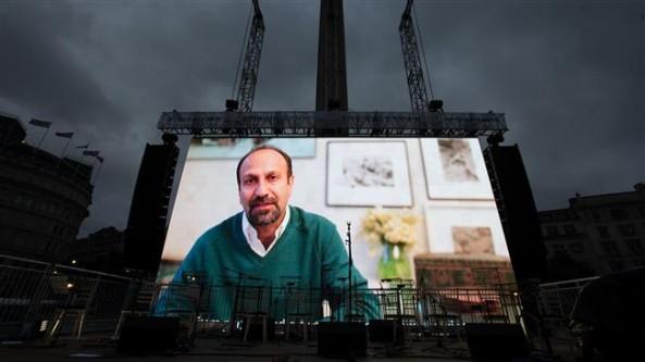 Young Journalists Club - Farhadi's Salesman wins Oscar for best foreign-language film