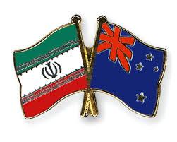 Iran, New Zealand agree to resume trade