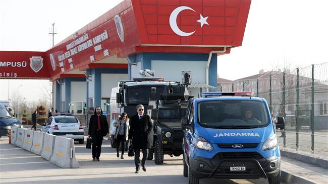 Turkey opens largest trial over failed putsch in Ankara