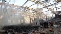 Saudi airstrikes, mercenaries kill seven across Yemen
