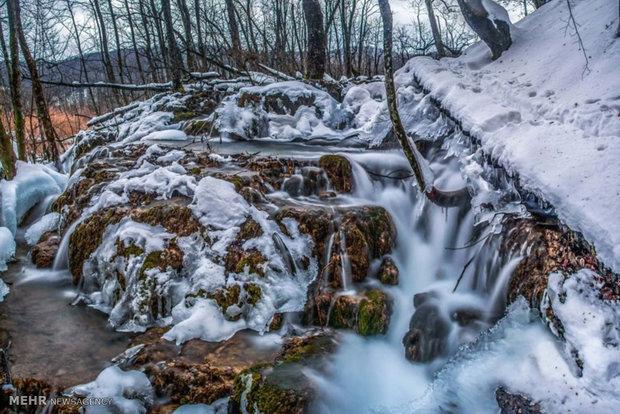 Plitvice Lakes in photos