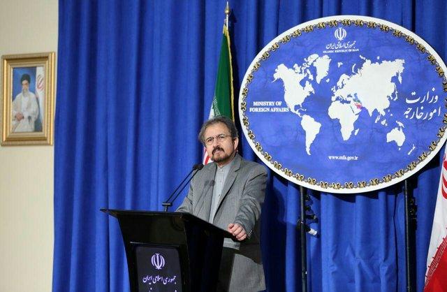Iran calls Arab League claims on trio islands 'baseless'