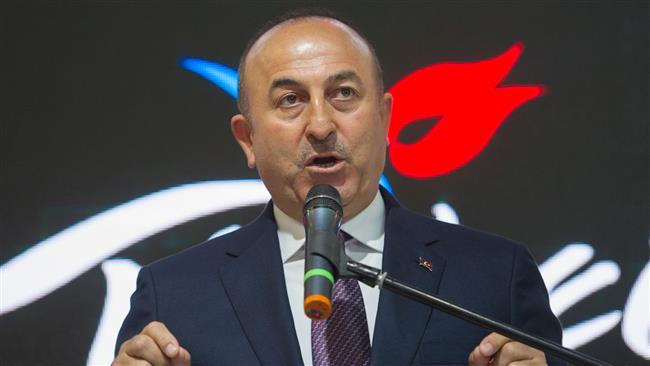 Netherlands bars Turkish FM's plane from landing