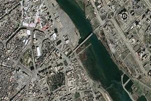 Iraqi forces liberate Mosul's 'Iron Bridge' from Daesh