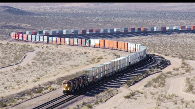 India-Iran-Turkey railway conference held in New Delhi