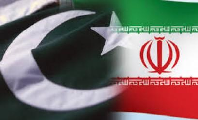 Tehran, Islamabad hold joint marine exercise