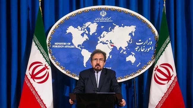 Iran official: Riyadh weakens Mideast stability