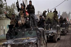 Daesh under complete siege in western Mosul: Iraqi Defense Ministry
